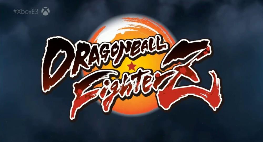 Dragon Ball FighterZ titre