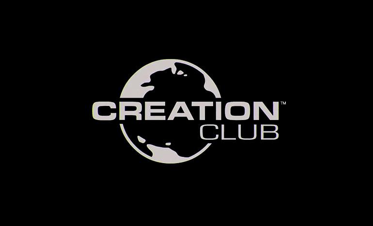 E3 2017 Creation Club Titre