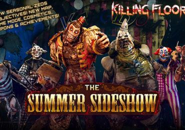 E3 2017 Killing Floor 2: The Summer Sideshow