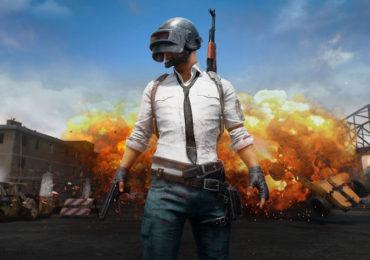 E3 2017 PlayerUnknown's Battlegrounds Titre