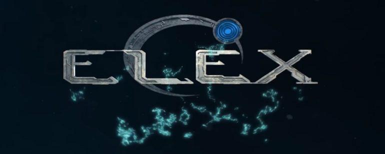 ELEX titre