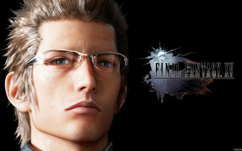 Episode Ignis il te juge