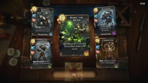 Fable Fortune Cartes