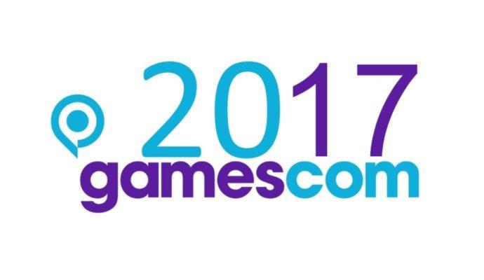 Gamescom 2017 - Logo