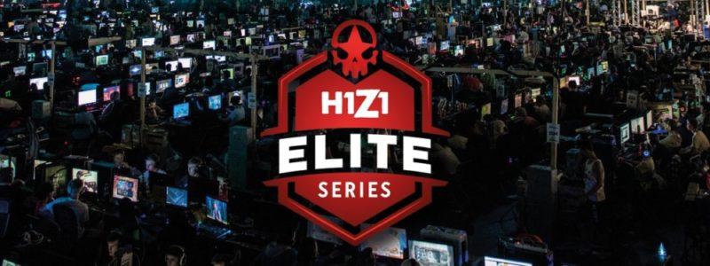 H1Z1: Elites Series