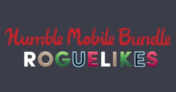 Humble Mobile Bundle Roguelikes titre