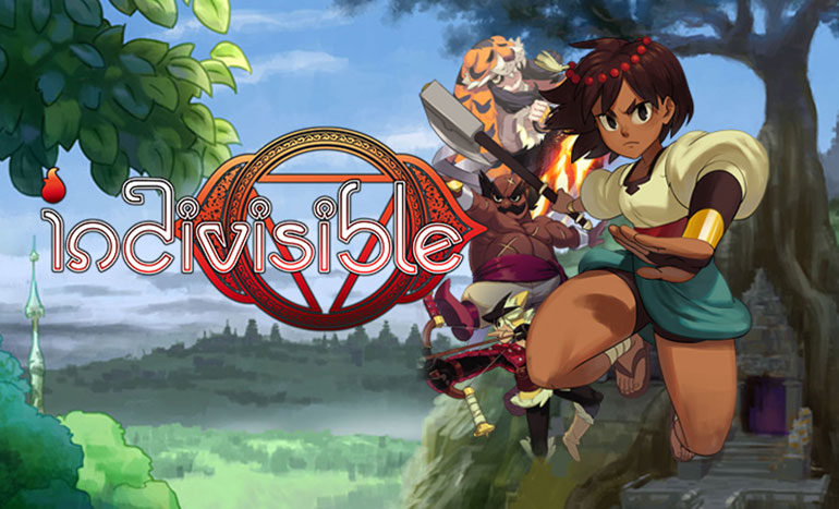 Indivisible Sortie Switch Titre