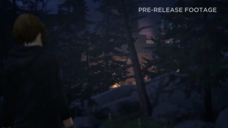 Life is Strange: Before the Storm Chloé Price