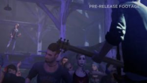 Life is Strange: Before the Storm concert