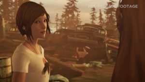 Life is Strange: Before the Storm décharge