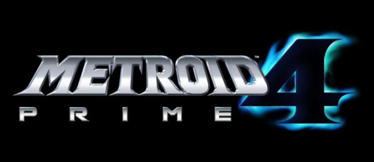 Metroid Prime 4 titre