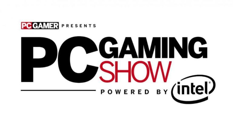 PC Gaming Show titre