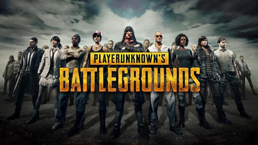 PlayerUnknown's Battlegrounds replay