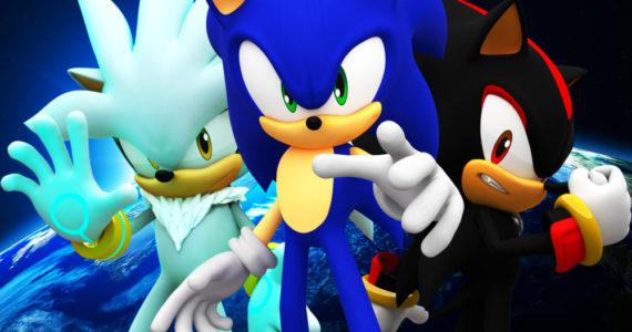 SEGA Forever Sonic