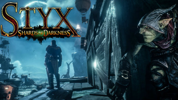 Styx: Shards of Darkness - Infiltration