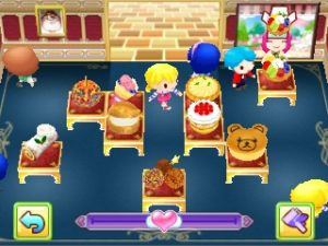 Cooking Mama: Sweet Shop boutique
