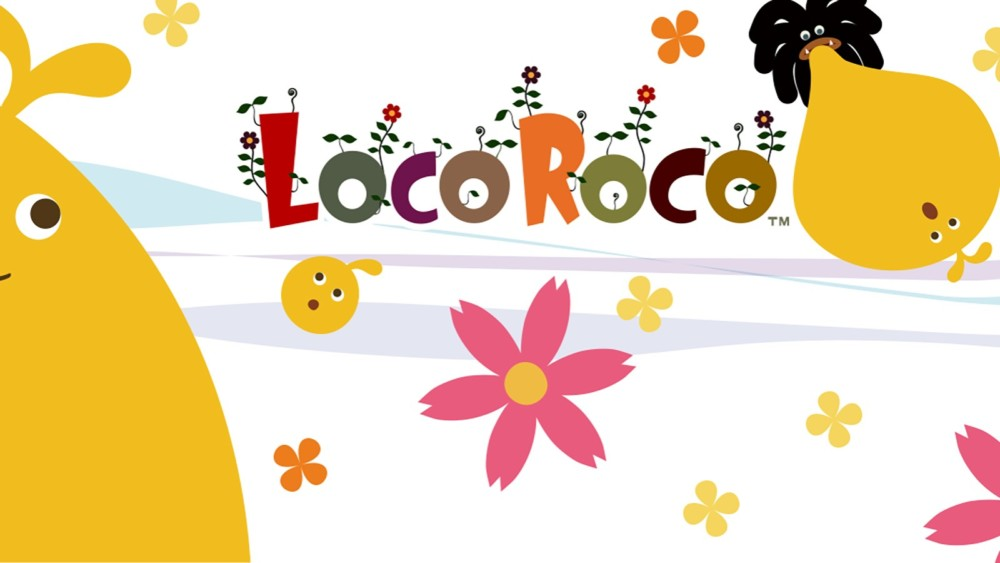 Test LocoRoco Remastered