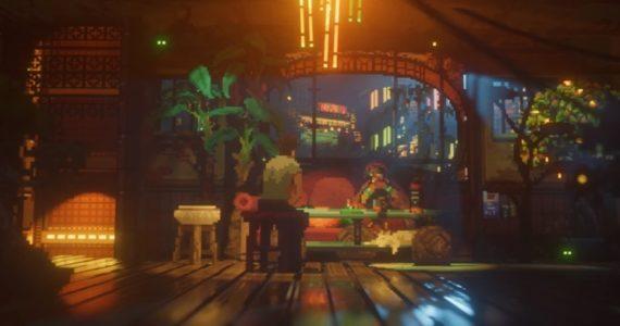 E3 2017 - The Last Night