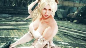 Tekken 7 - Nina Williams