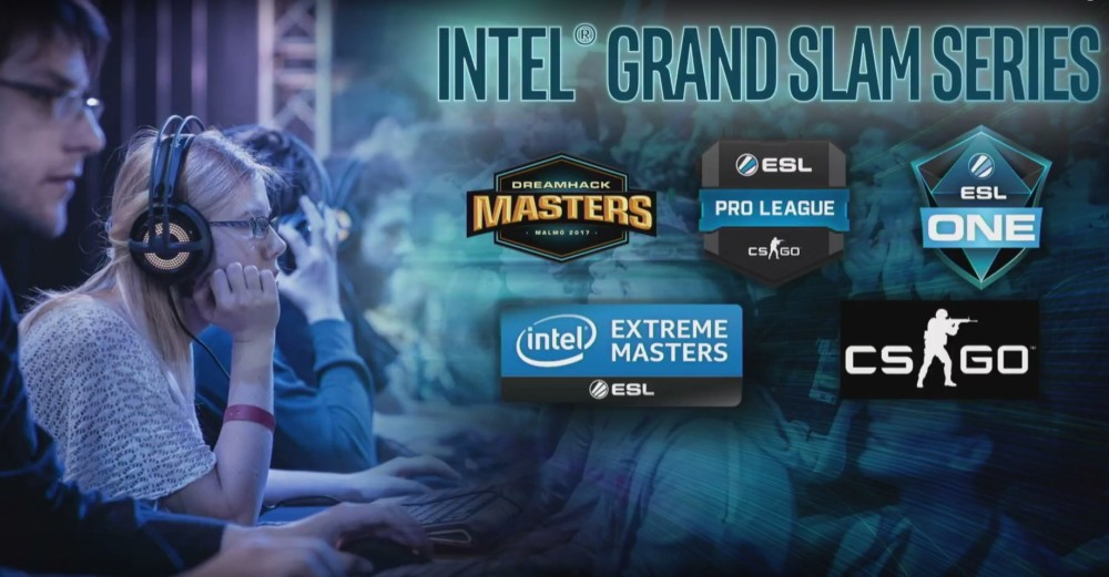 Intel Grand Slam