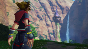 attentes e3 2017 - kingdom hearts 3