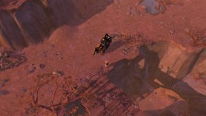 Nouvelle monture de faction d'Albion Online