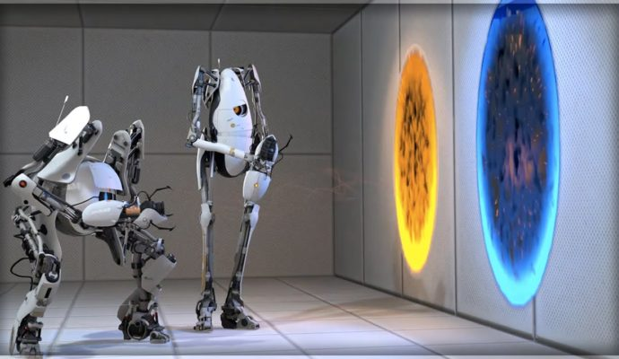 Valve Portal 2