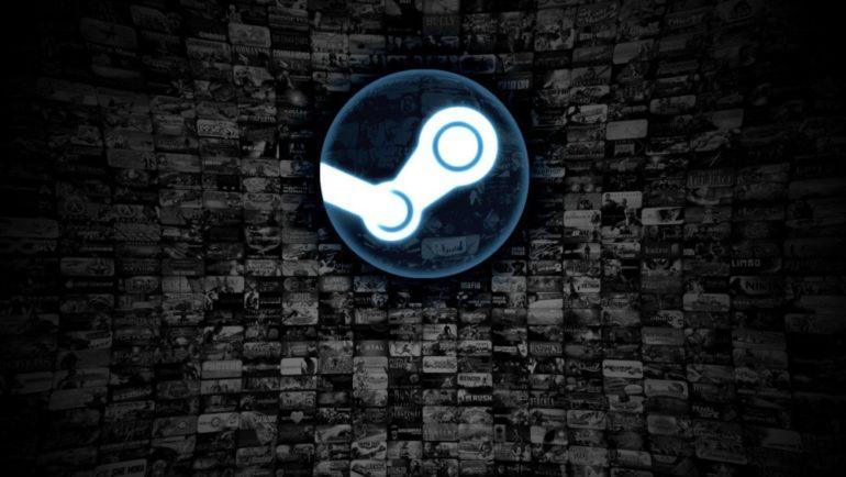 Steam -logo