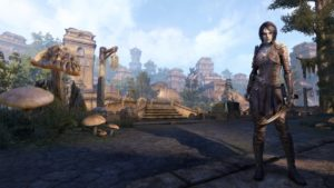 attentes e3 2017 - The elder scrolls online