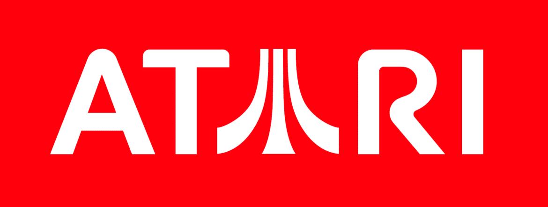 Logo d'Atari