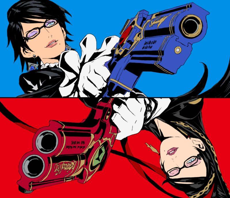 Bayonetta, l'image qui a mis le feu aux poudres