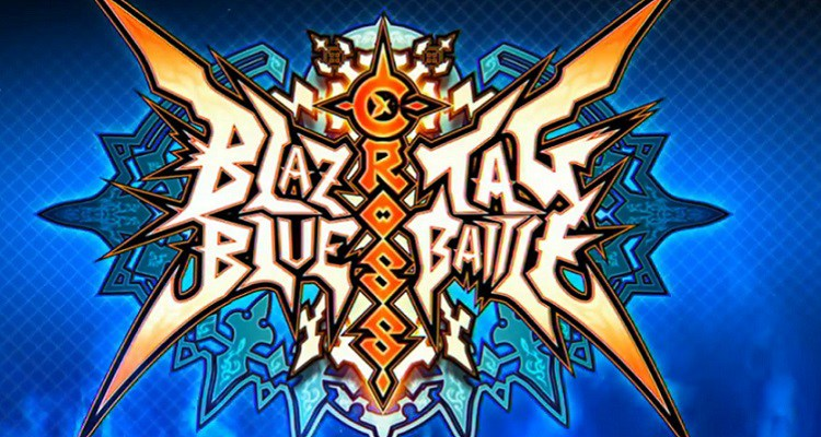 BlazBlue: Cross Tag Battle - Titre