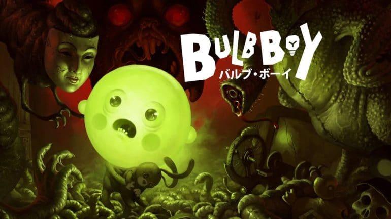 Bulb Boy logo