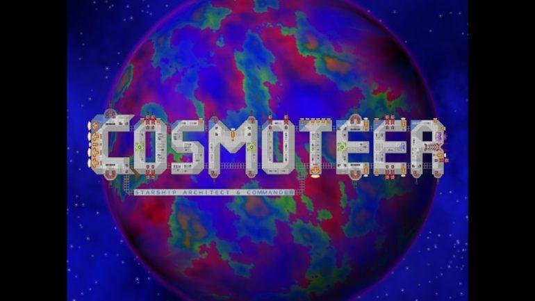 Logo Cosmoteer