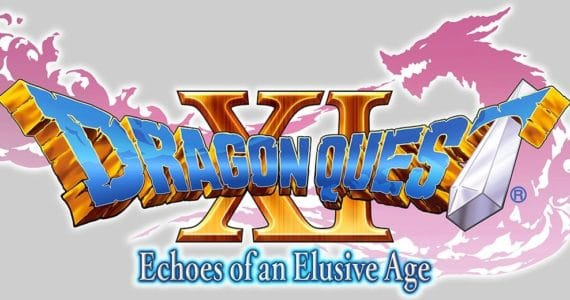 Dragon Quest XI: Echoes of a Elusive Age