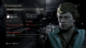 Friday the 13th: The Game Chad
