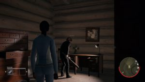 Friday the 13th: The Game Coop