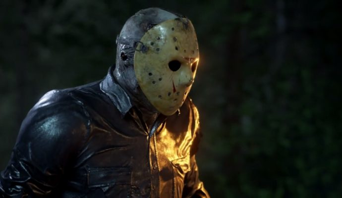 Friday the 13th: The Game Jason