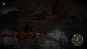 Friday the 13th The Game Nage