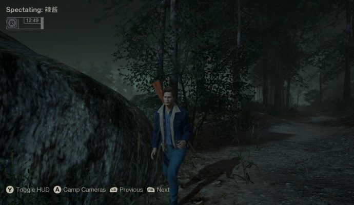 Friday the 13th: The Game Tommy Jarvis