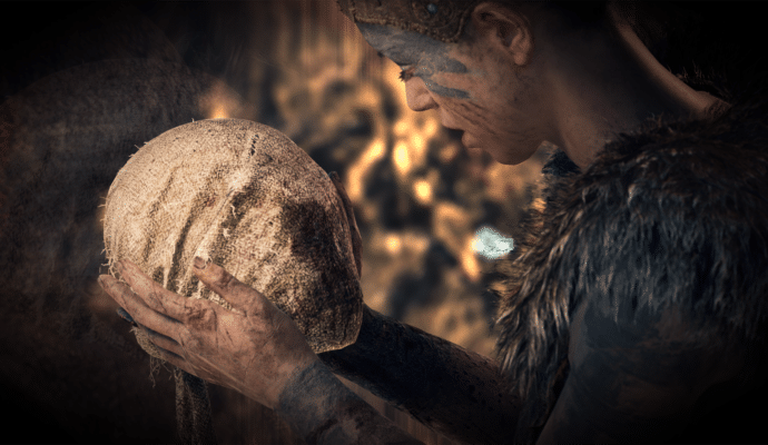 Hellblade: Senua's Sacrifice Senua