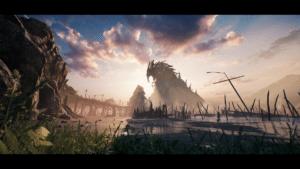 Hellblade: Senua's Sacrifice décor
