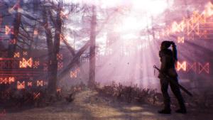 Hellblade: Senua's Sacrifice environnement
