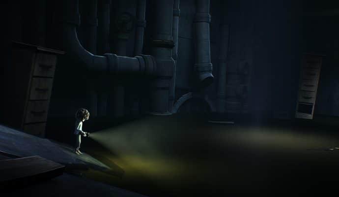 Little Nightmares - DLC 1