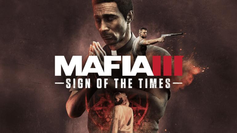 Mafia III Le Signe des Temps