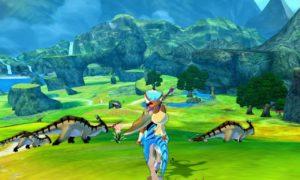 Monster Hunter Stories - L'aventure