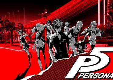 Persona 5 est le bien