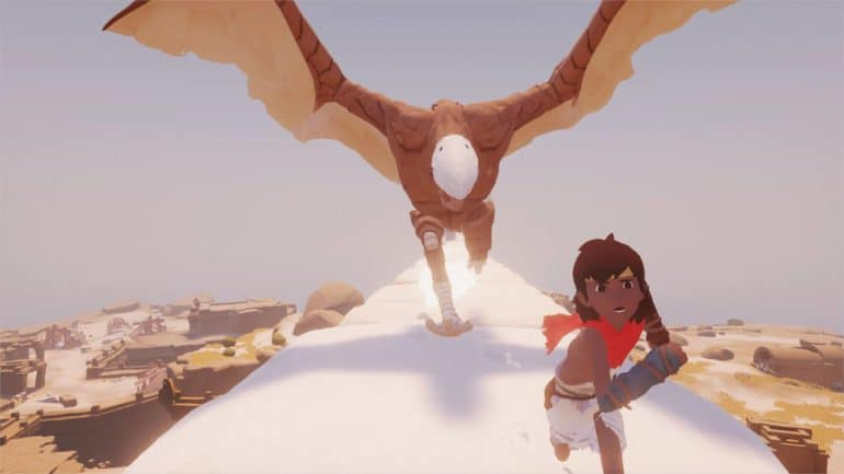 Rime - course-poursuite