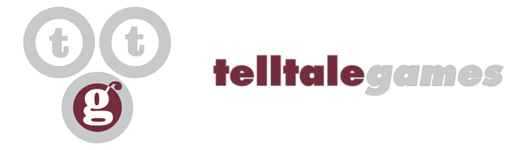 Logo Telltale - Humble Bundle
