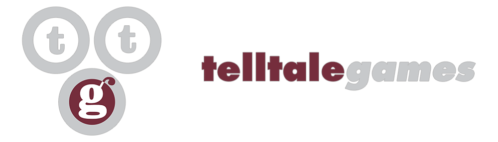 Logo Telltale - Humble Bundle